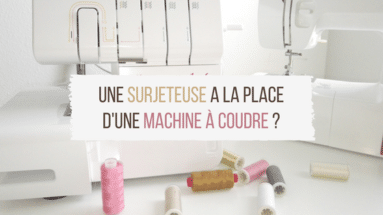 Modesty couture blog apprendre coudre n 39 a jamais t aussi facile - Apprendre a coudre a la machine ...