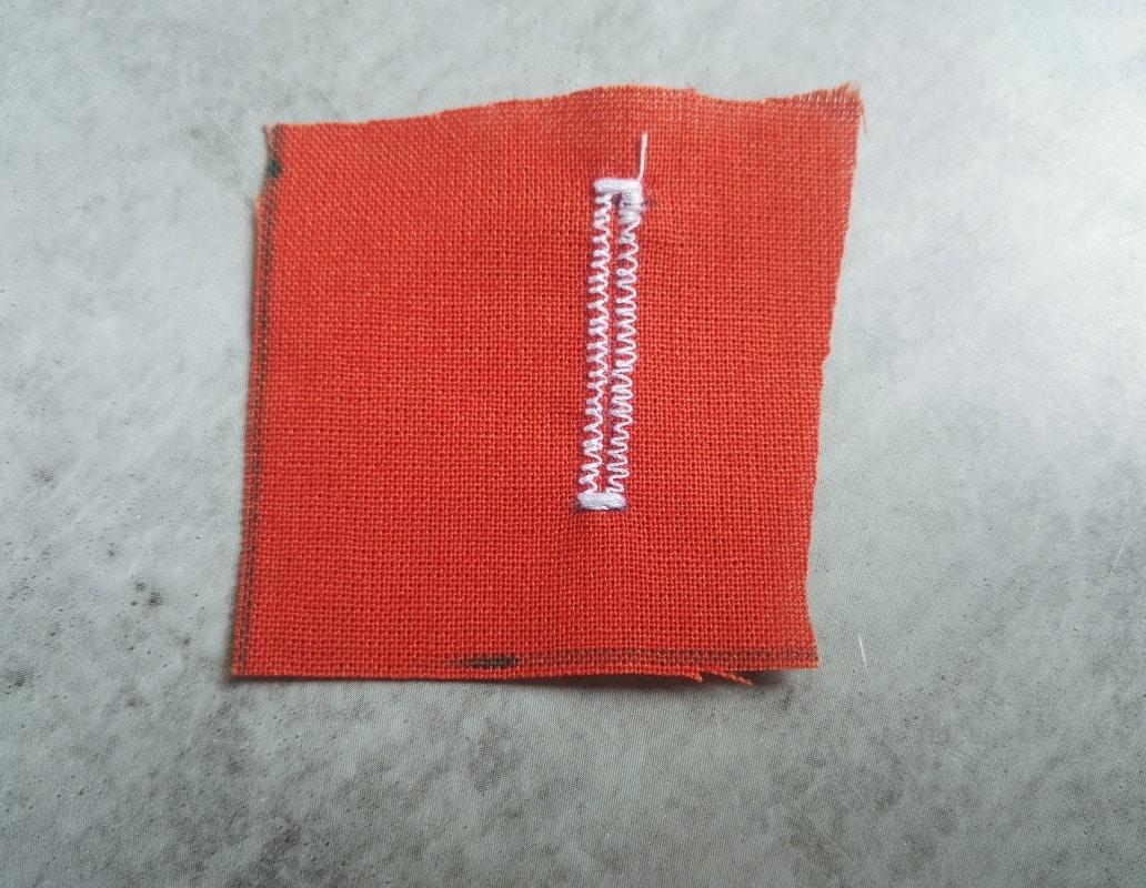 silevrcrest machine buttonhole